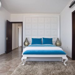 Отель Louis Althea Kalamies Villas Протарас комната для гостей фото 2