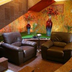 EA Hotel Crystal Palace интерьер отеля фото 3