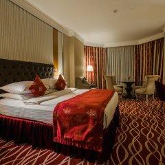 Гостиница Ramada Plaza Astana Hotel Казахстан, Нур-Султан - 3 отзыва об отеле, цены и фото номеров - забронировать гостиницу Ramada Plaza Astana Hotel онлайн комната для гостей фото 3
