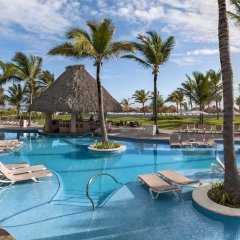 Hard Rock Hotel & Casino Punta Cana All Inclusive бассейн фото 2