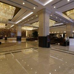 Отель Crowne Plaza Foshan интерьер отеля фото 3