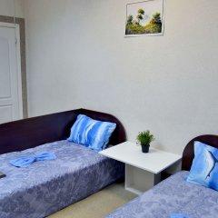 Гостиница SPBINN Milano комната для гостей фото 5