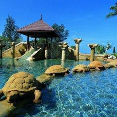 Отель JW Marriott Phuket Resort & Spa Таиланд, Пхукет - 1 отзыв об отеле, цены и фото номеров - забронировать отель JW Marriott Phuket Resort & Spa онлайн бассейн