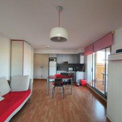 Отель Estudio Madrid Испания, Курорт Росес - отзывы, цены и фото номеров - забронировать отель Estudio Madrid онлайн комната для гостей фото 5