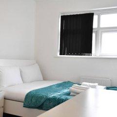 Отель Modern Open Plan 5 Bedroom Home With Garden Брайтон фото 5