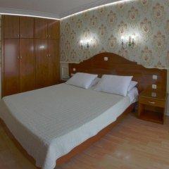 Porto Eda Hotel комната для гостей
