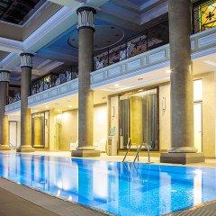 Гостиница Авангард бассейн