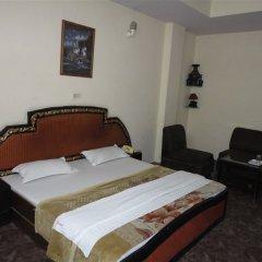 Astoria Hotel комната для гостей