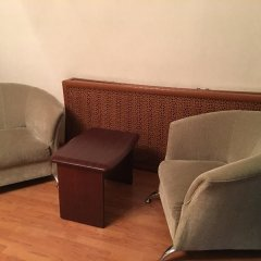 Гостиница Sultan na Rizhskom 2* Стандартный номер с двуспальной кроватью фото 16