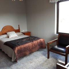 Отель Posada Valle de Güemes Испания, Лианьо - отзывы, цены и фото номеров - забронировать отель Posada Valle de Güemes онлайн комната для гостей фото 4