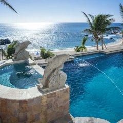 Отель Villa Paraiso бассейн фото 2