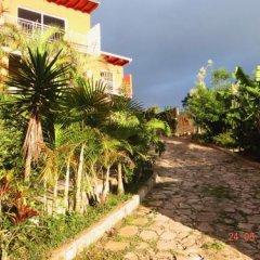 Отель Cabañas los Encinos Гондурас, Тегусигальпа - отзывы, цены и фото номеров - забронировать отель Cabañas los Encinos онлайн