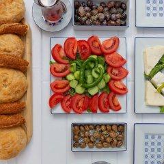 Отель Sigacik Gardenya Buti̇k Otel питание фото 2