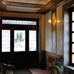 Отель NABUCCO Прага развлечения