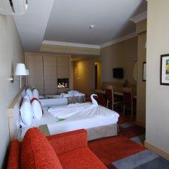 SV Business Hotel Diyarbakir Диярбакыр комната для гостей