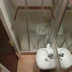 Hotel Haus Am See ванная фото 2