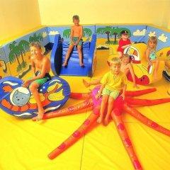 Rodos Palace Hotel детские мероприятия