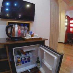 Отель Turquoise Residence by UI Мальдивы, Мале - отзывы, цены и фото номеров - забронировать отель Turquoise Residence by UI онлайн удобства в номере фото 2