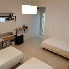 Отель Rumours inn удобства в номере
