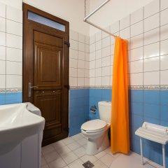 Отель Sun's Island Suites Греция, Родос - отзывы, цены и фото номеров - забронировать отель Sun's Island Suites онлайн ванная