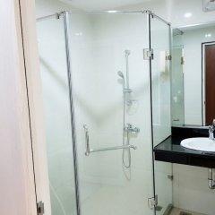 Toan Phuong Hostel ванная фото 2