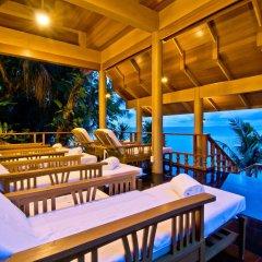 Отель Royal Wing Suites & Spa Таиланд, Паттайя - 3 отзыва об отеле, цены и фото номеров - забронировать отель Royal Wing Suites & Spa онлайн балкон