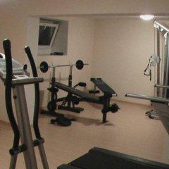 Hotel Italia Nessebar фитнесс-зал фото 4