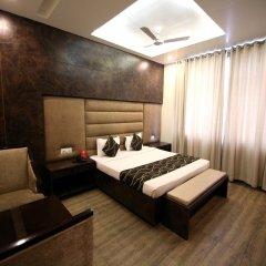 OYO 4779 Hotel Vansh Palace комната для гостей фото 3