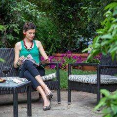 Отель Panama Garden фото 12