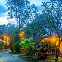 Отель Lamai Wanta Beach Resort фото 10