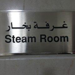 Al Buraq Hotel интерьер отеля фото 2