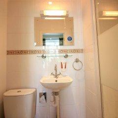 Отель Lichfield House ванная