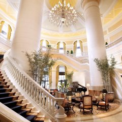 Four Seasons Hotel Macao at Cotai Strip интерьер отеля