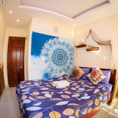 Отель BohoLand Hostel Вьетнам, Хошимин - отзывы, цены и фото номеров - забронировать отель BohoLand Hostel онлайн комната для гостей фото 4