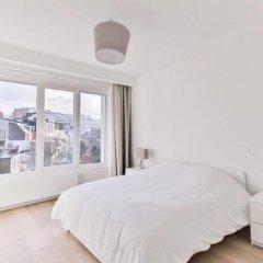 Отель B-Aparthotels Louise Бельгия, Брюссель - отзывы, цены и фото номеров - забронировать отель B-Aparthotels Louise онлайн комната для гостей фото 5