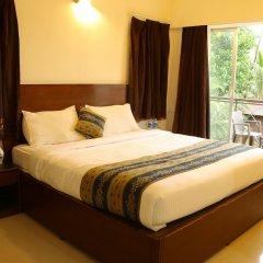 Отель Beyond Stay Gulmohar Goa Гоа фото 3