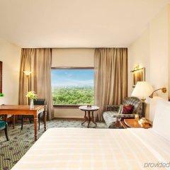 Отель Oberoi Нью-Дели комната для гостей фото 2