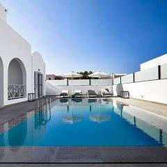 Отель Tramonto Private Villa Греция, Остров Санторини - отзывы, цены и фото номеров - забронировать отель Tramonto Private Villa онлайн