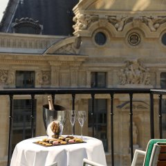 Hotel Regina Louvre в номере фото 2