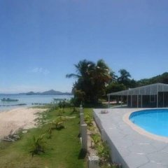 Kings Landing Hotel пляж