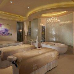Отель Waldorf Astoria Dubai Palm Jumeirah спа фото 2
