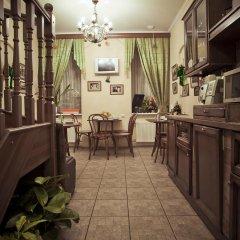 Мини-отель Холстомеръ гостиничный бар
