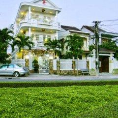 Отель Full House Homestay Hoi An Вьетнам, Хойан - отзывы, цены и фото номеров - забронировать отель Full House Homestay Hoi An онлайн фото 9