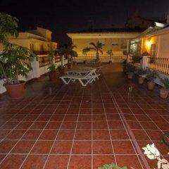Отель Hostal San Juan фото 8