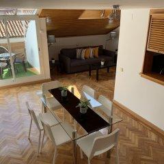 Отель Apartamentos Calle Barquillo комната для гостей фото 2