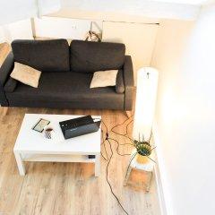 Апартаменты Charlie Studio удобства в номере