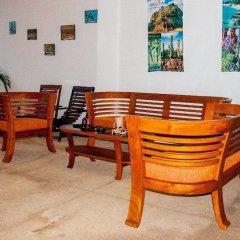 Отель Marine Tourist Beach Guest House Negombo Beach Шри-Ланка, Негомбо - отзывы, цены и фото номеров - забронировать отель Marine Tourist Beach Guest House Negombo Beach онлайн интерьер отеля фото 2