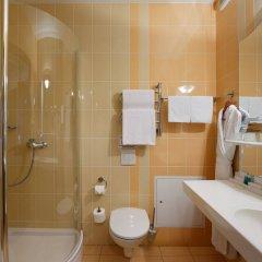Гостиница Статский Советник ванная фото 2