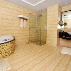 Отель Copthorne Hotel Sharjah ОАЭ, Шарджа - отзывы, цены и фото номеров - забронировать отель Copthorne Hotel Sharjah онлайн ванная