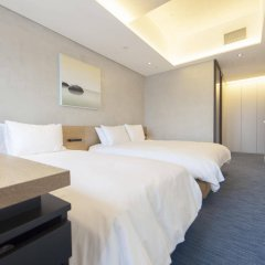 STAY B Hotel Myeongdong комната для гостей фото 4